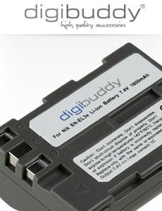 Distribuzione Digibuddy